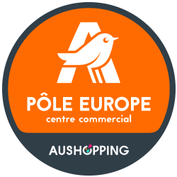 Centre Commercial Aushopping PÔLE EUROPE